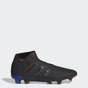 online store a6c78 79eeb Nemeziz 18+ Firm Ground Cleats