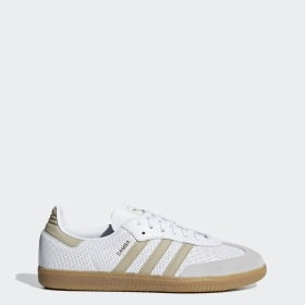 a69b4c7e2e7 Chaussures adidas Samba