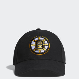 Bruins Structured Flex Cap