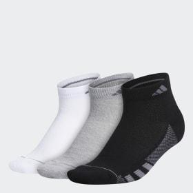 Superlite Stripe Low-Cut Socks 3 Pairs