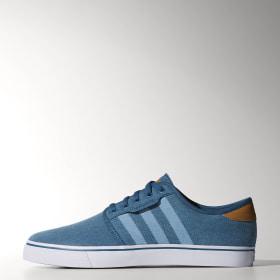 Zapatillas de Skate Seeley