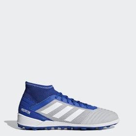 64a6d4491ff9c Zapatos de Fútbol Predator Tango 19.3 Césped Artificial ...