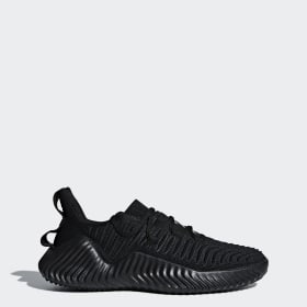 info for 16332 888d8 Black Alphabounce Running   Athletic Shoes   adidas US