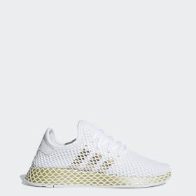 new arrivals 5e615 41a0f adidas Originals Deerupt  Porażające w swej prostocie  adida