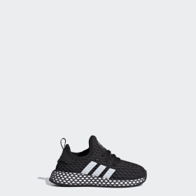 Kids adidas Deerupt Shoes | adidas UK