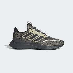 adidas - Energyfalcon Shoes Sand / Core Black / Grey Six EG8389