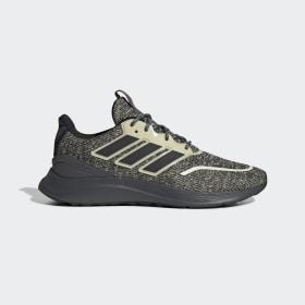 adidas - Energyfalcon sko Sand / Core Black / Grey Six EG8389