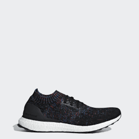 60fbdb76588e58 Ultraboost Uncaged Running Shoes for Men   Women