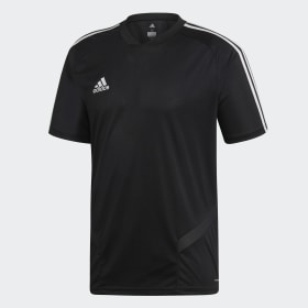 adidas - Tiro 19 Training Jersey Black / White DT5287