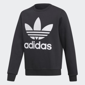 2290f77dd258 Fleece Crew Sweatshirt