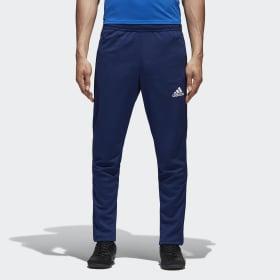 Blau Männer Tiro Kleidung   adidas AT