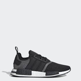 54f8eff5afc92 Men s Black NMD Sneakers
