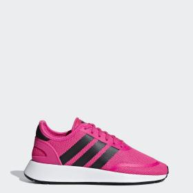timeless design 3a878 ef37c Rosa Schuhe adidas DE
