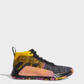Scarpe Basket Icon Scarpe con strappo Uomo   adidas