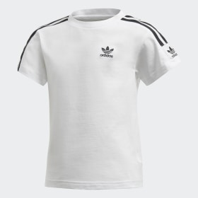 adidas - Tee White / Black FT8811
