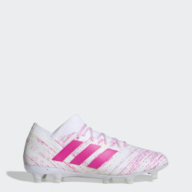 the latest 925b6 51d54 Nemeziz 18.1 Firm Ground Boots · Football. Personalise. Nemeziz 18.1 Firm  Ground Boots