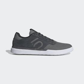 adidas - Five Ten Sleuth Mountain Bike Shoes Grey Five / Grey Four / Cloud White EF7179