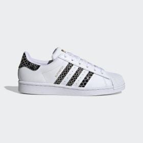 adidas - Obuv Superstar Cloud White / Core Black / Gold Metallic FV3294