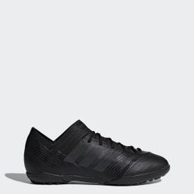 ba05aca471bb Shop the adidas Nemeziz 18 Soccer Shoes