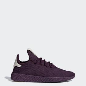 0f16a0bde773 Pharrell Williams Tennis Hu Shoes