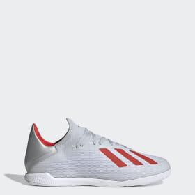 85c46c94ae1 Shop de adidas X 18 Voetbalschoenen | adidas NL