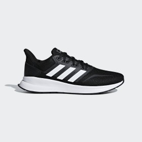 adidas - Runfalcon Shoes Core Black / Cloud White / Core Black F36199
