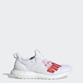 f0ea05b3e3d adidas x UNDEFEATED Ultraboost sko ...