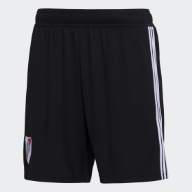 Shorts Titular de Local Club Atlético River Plate