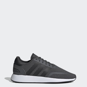 newest 843df e445c Grey - Originals - Shoes  adidas UK