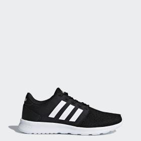 Adidas Neo Coneo QT VS Hvid Lyserød Lilla Kvinders Casuals