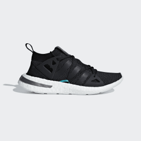adidas - Arkyn Shoes Core Black / Core Black / Cloud White B96502