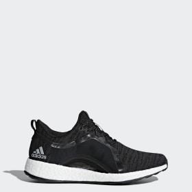 separation shoes b2237 9769e Pureboost X Skor. Dam Löpning