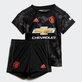 f5155a326 Manchester United Kids' Kit • adidas® | Shop online