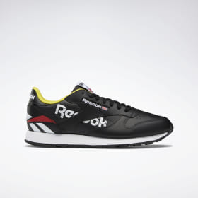 Deals on Reebok Classic Leather Shoes