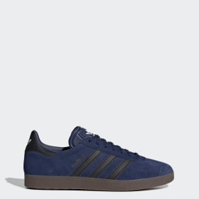 buy online 2ed23 77fb8 Blue Shoes   adidas UK