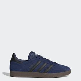 separation shoes 47b0c 22ad8 Scarpe Blu adidas Gazelle   Store Ufficiale adidas