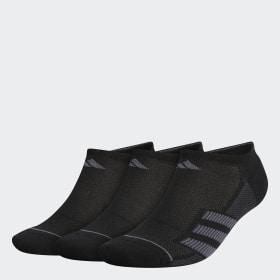 Superlite Stripe 2 No-Show Socks 3 Pairs