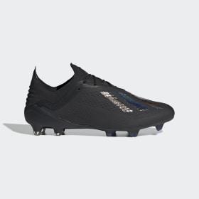 c5e6c195861 Shop the adidas X 18 Soccer Shoes