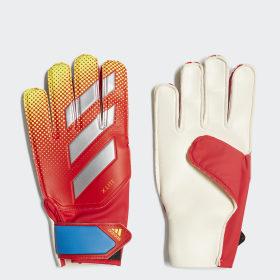 X Lite Goalkeeper Gloves