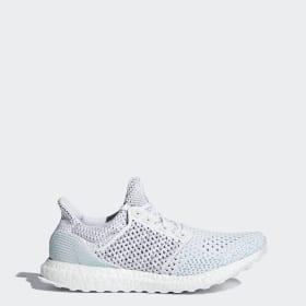 weiß Recycelte Materialien Schuhe | adidas Deutschland