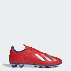 huge selection of ae8f8 ade96 calzado de fútbol X 18.4 Multiterreno ...