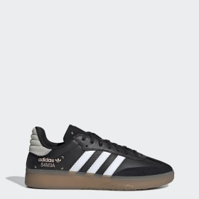 adidas Samba  Soccer-Inspired Shoes  a051250323a