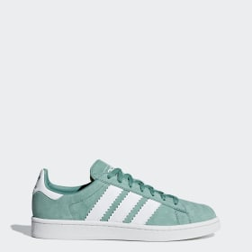 info for 9ac05 552a3 Turquoise - Schoenen  adidas Nederland