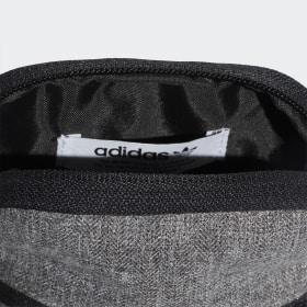 adidas Tasche - Fest Bag Casual grünschwarz
