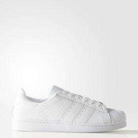 ff4bfb9ced Superstar - Branco - Calçados