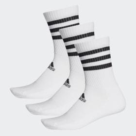 calzini adidas bianchi