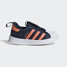 sports shoes 5d6ac ed8d4 Kids - Superstar   adidas US