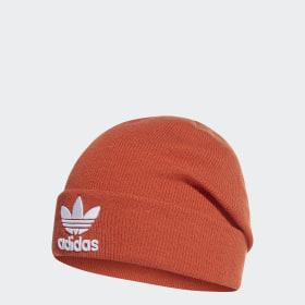 b6ed8a17fe7 Muži - Doplnky - Pokrývky hlavy - oranžová - Outlet