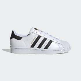 adidas - Obuv Superstar Cloud White / Core Black / Cloud White FV3284