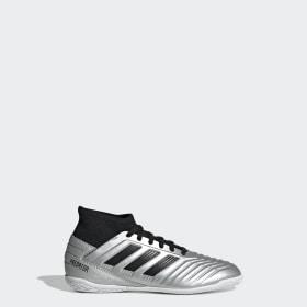 a119dbef33 Indoor Soccer Shoes  Predator